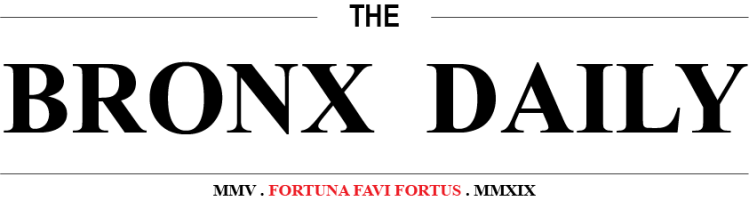 The Bronx Daily article feature of Fordham student demands for anti-racism